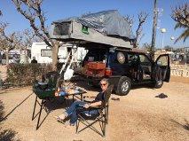 Camping Eden Peñiscola